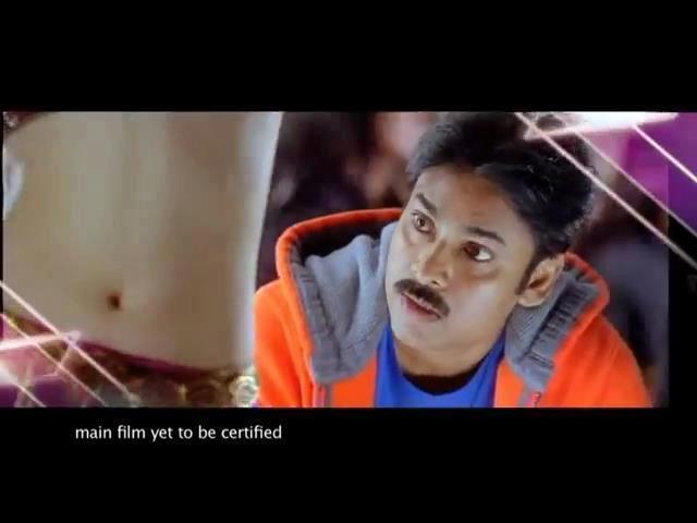 Cameraman Gangatho Rambabu theatrical trailer – iamtelugu
